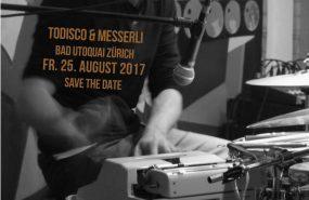 TODISCO & MESSERLI | BAD UTOQUAI ZÜRICH